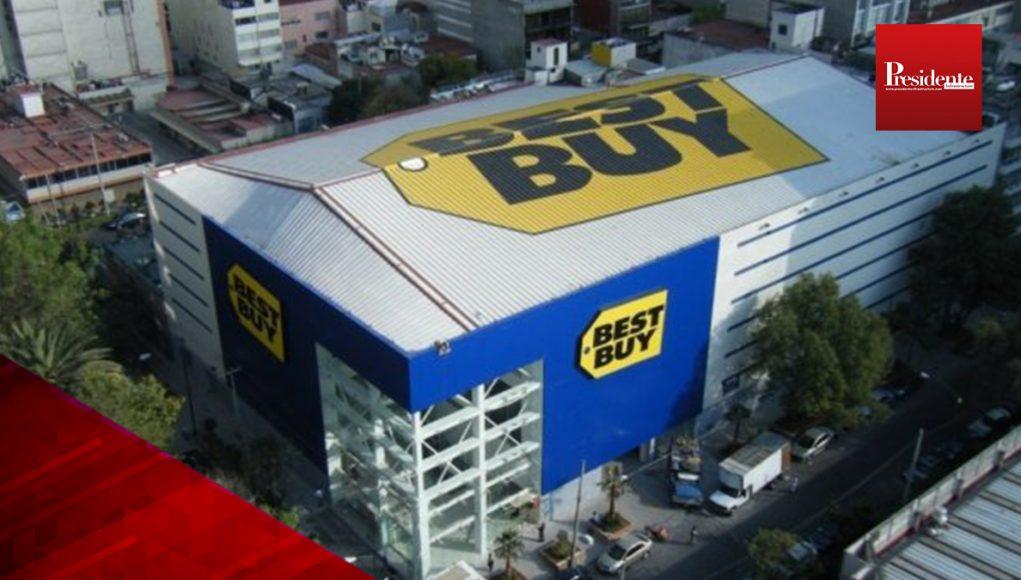 Best Buy dice adiós a México.
