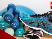 OMS recomienda actividad física pesé al confinamiento por Covid-19.