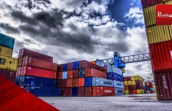 Las exportaciones mexicanas presentan un balance positivo récord