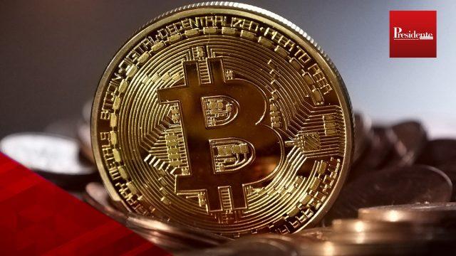 Bitcoin repunta y está cerca de su máximo histórico