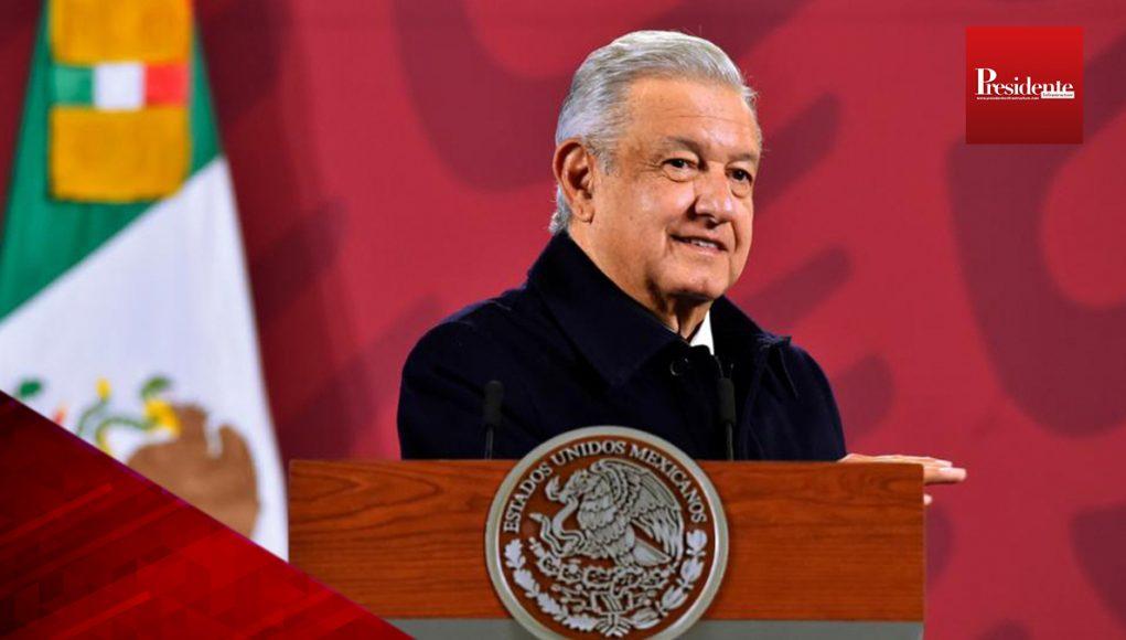 México enfrentó la pandemia con éxito: AMLO
