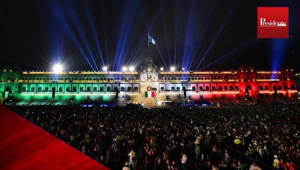 AMLO cuenta con el respaldo del 71% de mexicanos