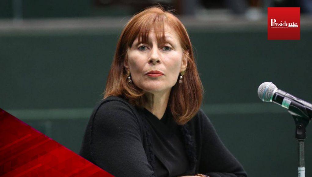 Tatiana Clouthier a la Secretaría de Economía
