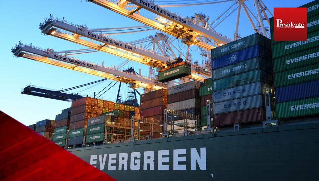 Cifras positivas en comercio exterior para México en noviembre